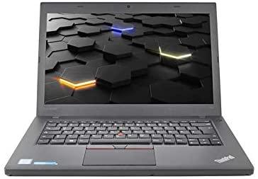 "Lenovo ThinkPad T460 (14"") Laptop - Intel i5 (6.Gen), 16GB RAM, 120GB SSD, 1920x1080 Full-HD, HDMI, Webcam, Windows 10 Pro - Business Ultrabook (Generalüberholt)"