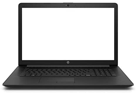 "HP (17,3"" HD+) Notebook Intel N4000 2,6 GHz, 8GB RAM, 500GB HDD, Win 10 Pro, DVD-Brenner, Bluetooth, USB 3.0, HD Webcam + G-Data Antivirus"