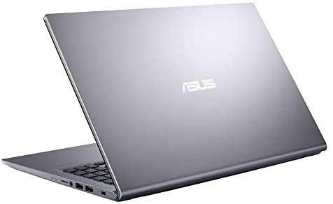 ASUS VivoBook 15 D515DA (90NB0T41-M04150) 39,6 cm (15,6 Zoll, Full HD, IPS-Level, matt) Notebook (AMD R3-3250U, AMD Radeon Graphics, 8GB RAM, 512GB SSD, Windows 10) Slate Grey