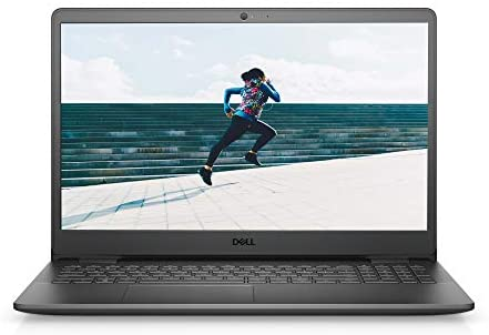 Dell Inspiron 15 3505, 15.6 Zoll HD, AMD Ryzen™ 3 3250U, 8GB RAM, 1TB HDD, Win10 Home