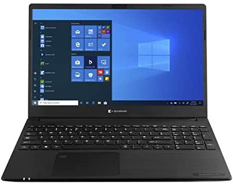 Dynabook Toshiba Satellite Pro Laptop L50-G-105 / i3-10110U / 8GB / 256GB SSD / W10P