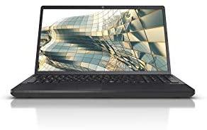"Fujitsu Lifebook  15,6""  Intel Core i3 1005G1  64GB RAM  1000GB SSD  USB 3  Windows 10 Pro"