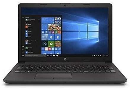 "HP 15 (15,6"" HD) Notebook, AMD A4-9125 2,60 GHz, 8GB RAM, 500GB SSD, DVD-Brenner, Win 10 Pro, Bluetooth, USB 3.1, HD Webcam +G-Data Antivirus"