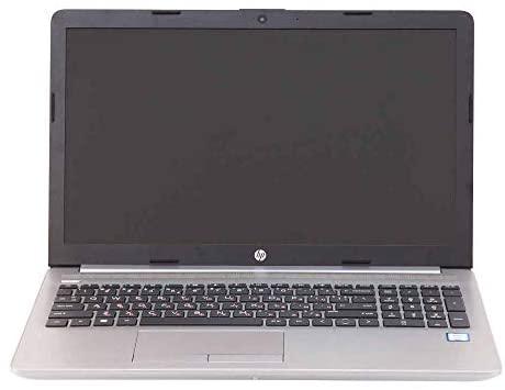 "HP 15 (15,6"" HD) Notebook, Intel N4000 2,6 GHz, 8GB RAM, 500GB HDD, Win 10 Pro, Bluetooth, USB 3.0, HD Webcam +G-Data Antivirus"