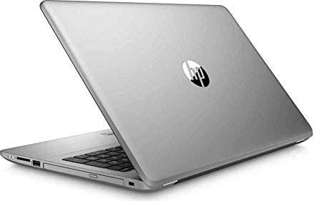 "HP 250 (15,6"" HD) Notebook, Intel N4000 2,6 GHz, 8GB RAM, 250GB SSD, Win 10 Pro, Bluetooth, USB 3.0, HD Webcam"
