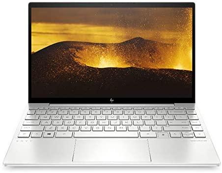 HP ENVY 13-ba1252ng (13,3 Zoll / FHD IPS) Laptop (Intel Core i5-1135G7, 8 GB DDR4, 512 GB SSD, Intel Iris Xe Grafik, Windows 10 Home) Silber