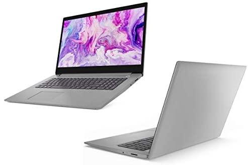 """Laptop IdeaPad 17AD - Ryzen 3 3250U - 500GB SSD - 8GB DDR4-RAM - Windows 10 Pro - 44cm (17.3"""" LED TFT) Display Matt"""