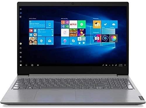 Lenovo (15,6 Zoll Full HD matt) Laptop (AMD Ryzen 3020e 2.6 GHz DualCore, 8GB DDR4 RAM, 512GB SSD, AMD Radeon Grafik, WLAN, Bluetooth HDMI, USB 3.0, Windows 10 Pro 64Bit) schwarz