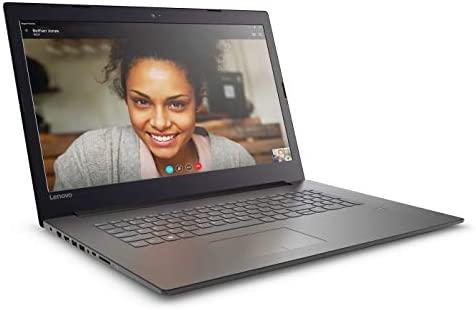 "Lenovo (17,3"" HD+) Notebook Intel 4415U 2,3GHz 12GB RAM 1000GB HDD DVD-RW HDMI USB 3.0 Webcam Intel HD Win10 Pro +G-Data Antivirus"