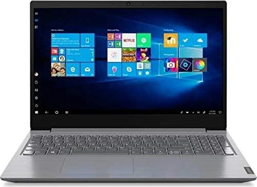 Lenovo Notebook (15,6 Zoll) HD Display, AMD 3020E Dual Core 2 x 2.60 GHz, 8 GB DDR4 Ram, 256 GB SSD, HDMI, AMD Radeon Grafik, Webcam, Windows 10 Pro