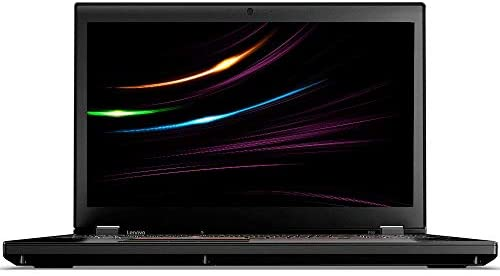 Lenovo ThinkPad P50 Intel i7 4 x 2.7 GHz Prozessor 64 GB Arbeitsspeicher 240 GB SSD 15.6 Zoll Display Full HD 1920x1080 IPS nVidia 2 GB Cam Windows 10 Pro Workstation (Generalüberholt)