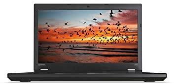 Lenovo Thinkpad L570 (20J80020UK) - 15,6-Zoll-Laptop Intel Core i5-7200U 2,5 GHz / 3,1 GHz Turbo-Prozessor, 8 GB RAM, 256 GB SSD, Full HD-Display, USB 3.0, Microsoft Windows 10 Pro (Generalüberholt)