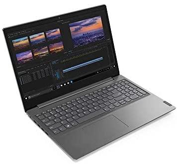 "Lenovo V15 - 15,6"" - Intel Core i5 - 8GB RAM - 500GB SSD - USB 3 - Windows 10 Pro - Office 2019 Pro #mit Funkmaus +Notebooktasche"