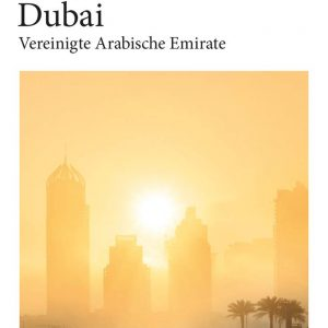 MERIAN Reiseführer Dubai & Vereinigte Arabische Emirate: Mit Extra-Karte zum Herausnehmen