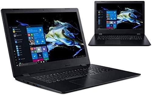 "Notebook A317 - Intel Core i7-10510U - 16GB-RAM - 1000GB NVMe SSD - CD/DVD Brenner - Windows 10 + MS Office 2016 Pro - 44cm (17.3"") Full HD Matt"