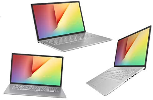 "Notebook VivoBook K712 - Intel Core i7-1065G1 - 500GB SSD - 16GB DDR4-RAM - Windows 10 Pro + MS Office 2019 Pro - 44cm (17.3"" LED TFT) Display Matt"