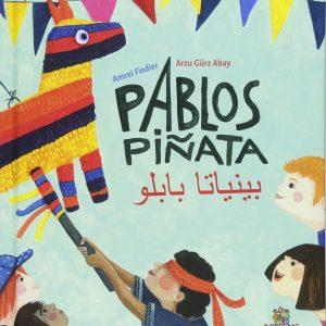 بينياتا باولو - Pablos Piñata