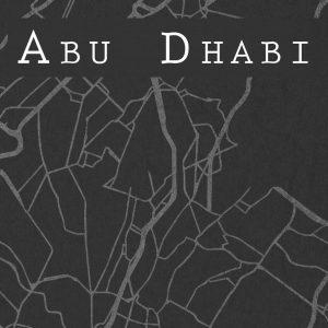 Abu Dhabi Reise Notizbuch: 6x9 Reise Journal I Tagebuch mit Checklisten zum Ausfüllen I Perfektes Geschenk für den Trip nach Abu Dhabi (Vereinigte Arabische Emirate) für jeden Reisenden