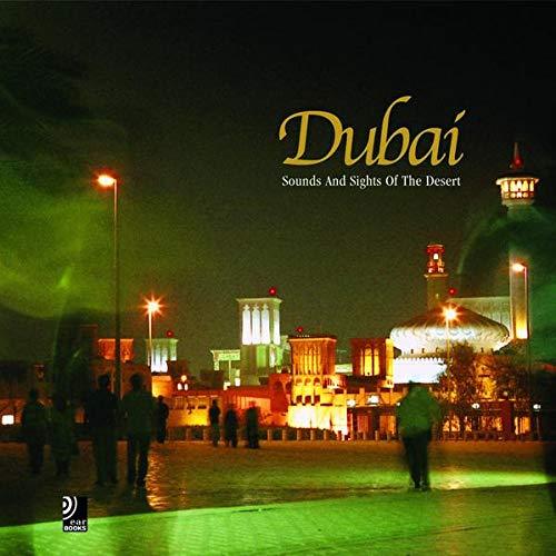 Dubai - Fotobildband inkl. 2 Musik-CDs (earBOOK): Fotobildband inkl. 2 Audio CDs (Deutsch/Englisch/Arabisch) (earBOOKS)