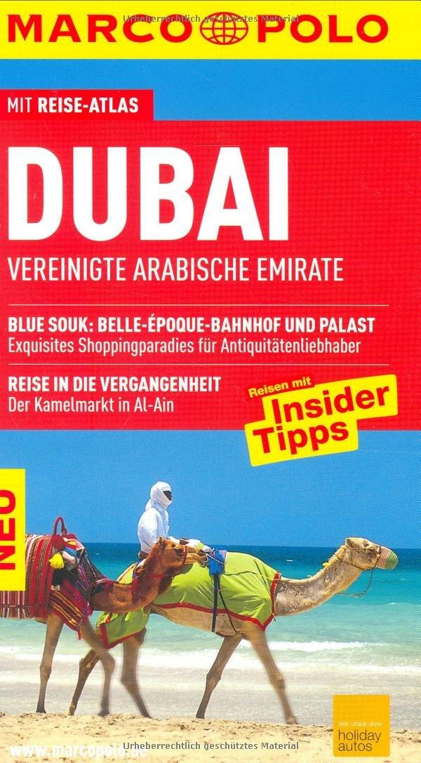 Dubai: Vereinigte Arabische Emirate