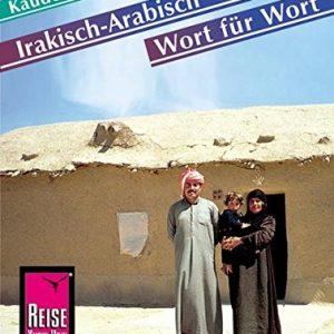 Kauderwelsch, Irakisch-Arabisch Wort für Wort