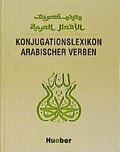 Konjugationslexikon arabischer Verben: Buch