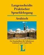 Langenscheidts Praktischer Sprachlehrgang, m. Audio-CD, Arabisch
