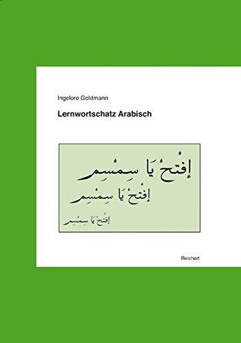 Lernwortschatz Arabisch