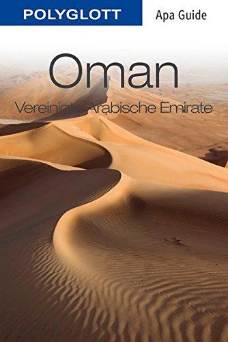 POLYGLOTT Apa Guide Oman & Vereinigte Arabische Emirate
