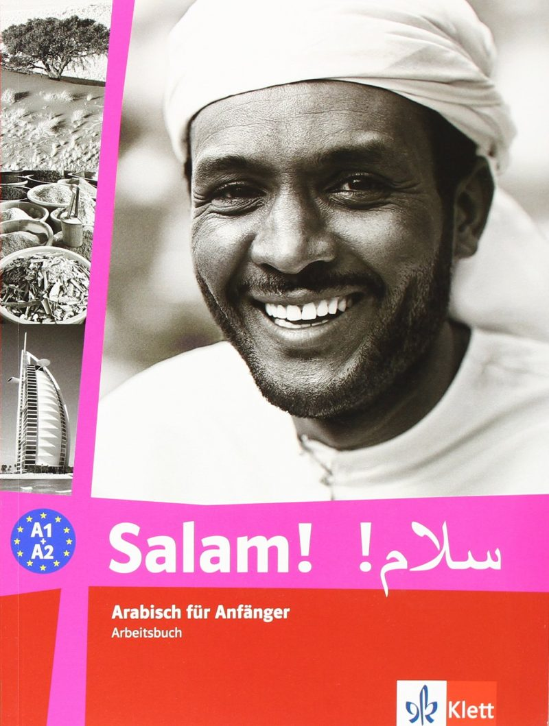 Salam! / Arbeitsbuch: Arabisch für Anfänger
