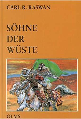 Söhne der Wüste: Erinnerungen aus meiner Beduinenzeit und meinem Leben als Züchter arabischer Pferde (Documenta Hippologica)
